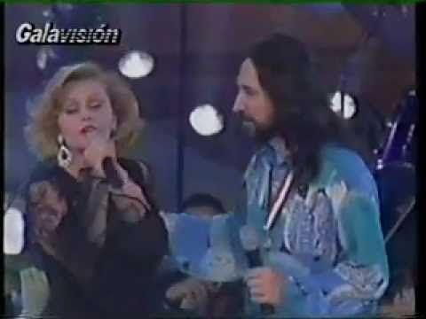 Rocio Durcal / Marco Antonio Solis - Como tu Mujer