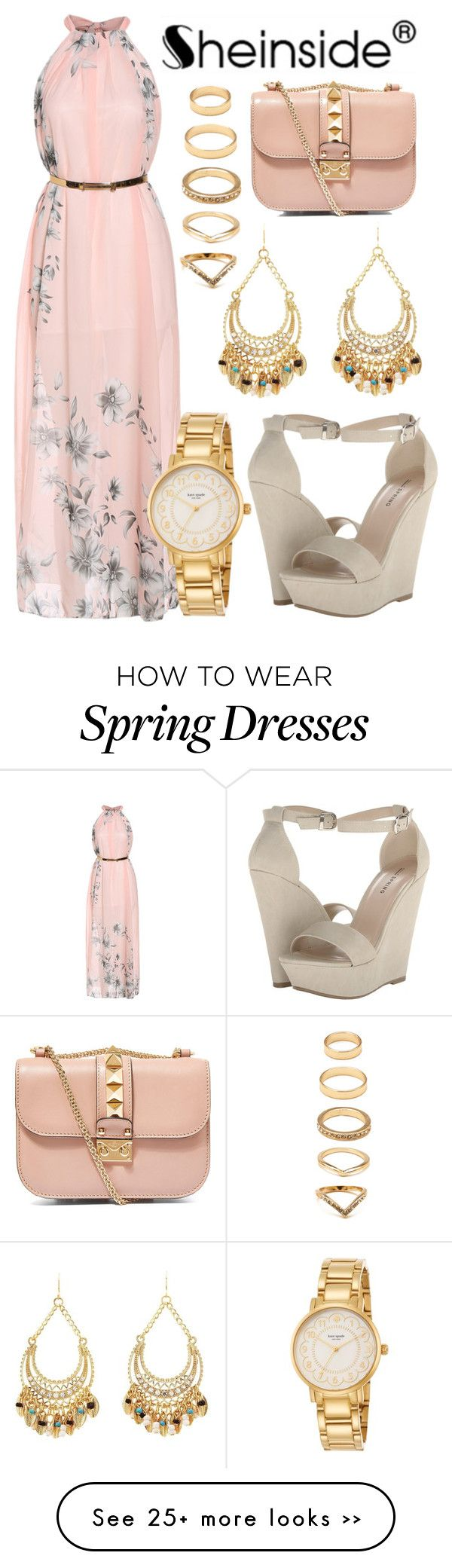 """SheInside"" by deedee-pekarik on Polyvore"