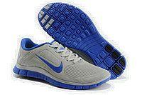 Kengät Nike Free 4.0 V3 Miehet ID 0018