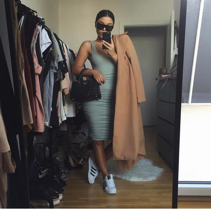 @shannenjai style totally on point featuring the HARLEM COAT 🙌🏽 Available now in Camel and Grey! Free express shipping Australia wide + free Saturday delivery for selected postcodes in Sydney, Canberra, Wollongong and Newcastle #GoddessKleopatra.com