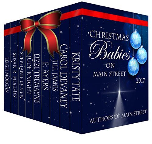 Our 2017 edition of Christmas stories is now on Amazon on preorder,  Christmas Babies on Main Street. Release date Nov 12, 2017. All your favorite Main Street authors have stories tucked inside. Re…