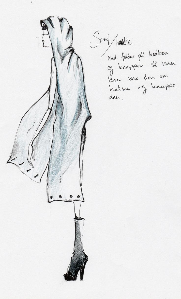 Fashion illustration by Tibbe Smith. www.tibbesmith.com