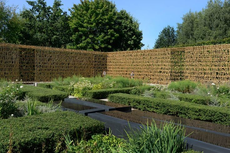 relais landschaftsarchitekten / der geschriebene garten,  gärten der welt berlin