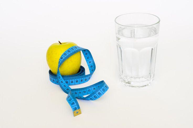 Diéta na vode
