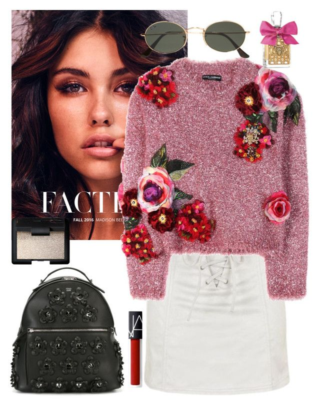 """Embroided for Winter look✨ #42 
