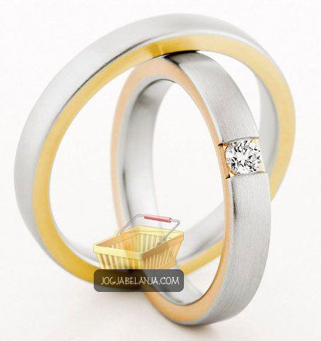 cincin kawin aida