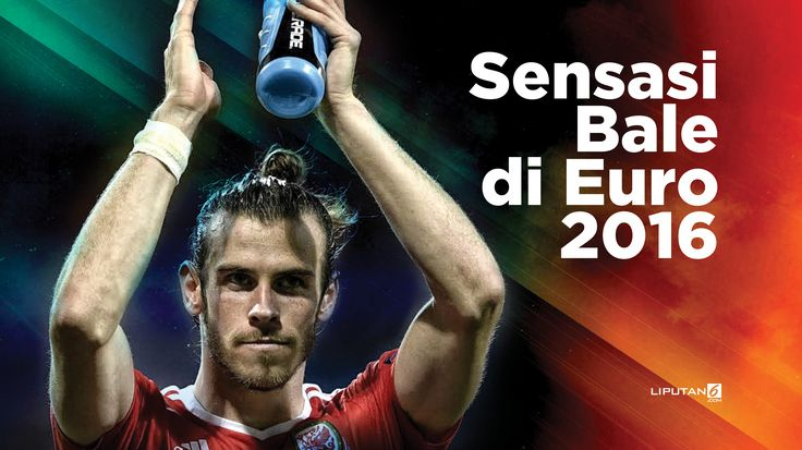 Sensasi Bale di Euro 2016 (design: Abdillah/Liputan6.com)