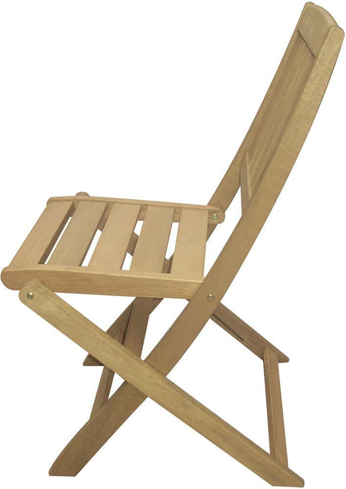 Складной стул - купить в интернет магазине, цена стульев для дачи в Ашан