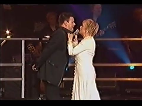 Jari Sillanpää & Katri Helena - Sikermä (Me Starat Live)