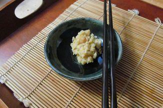 Chunkey Chickpea Sweet Miso Paste Recipe on Food52