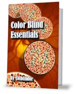 Coblis — Color Blindness Simulator   Colblindor; even upload your own image