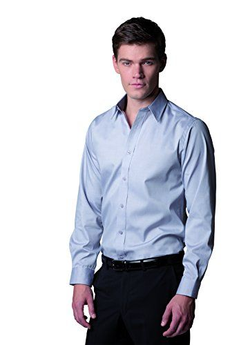 150 kr. Long Sleeve Contrast Premium Oxford Shirt Light Blue/Navy... https://www.amazon.co.uk/dp/B00D6GISPE/ref=cm_sw_r_pi_dp_x_smS4xbFGQXQKC
