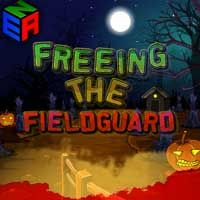 freeing the fieldguard enigma tree is a terrifying point and click type new escape game - Halloween Point And Click Games