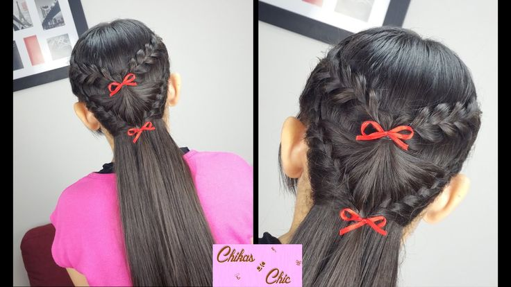 Abanico Trenzado! - Braided Fan! | Chikas Chic