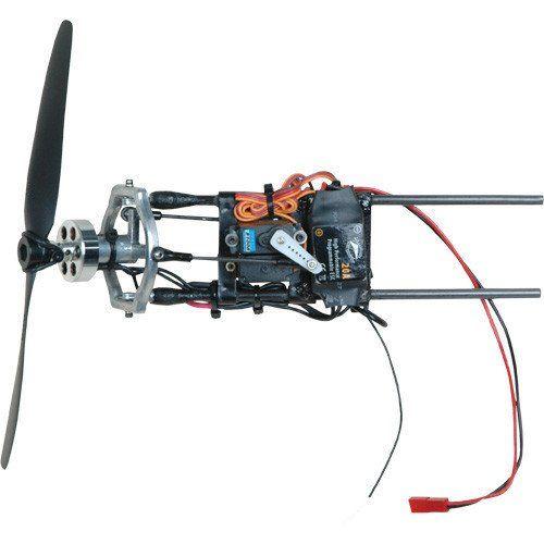840 Vector Power Unit