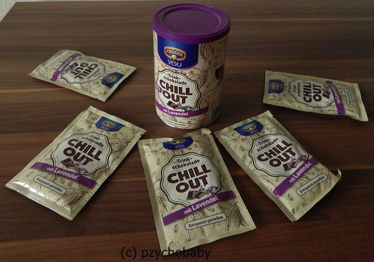 *Werbung*Die neue Trinkschokolade Chill Out von Krüger ist einfach klasse, mehr dazu auf meinen Blog  http://pzychobaby.de/chill-out-die-neue-trinkschokolade-von-krueger-werbung/