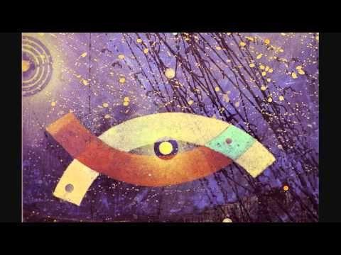 Henri Dutilleux - Ainsi la nuit: String Quartet (1976)