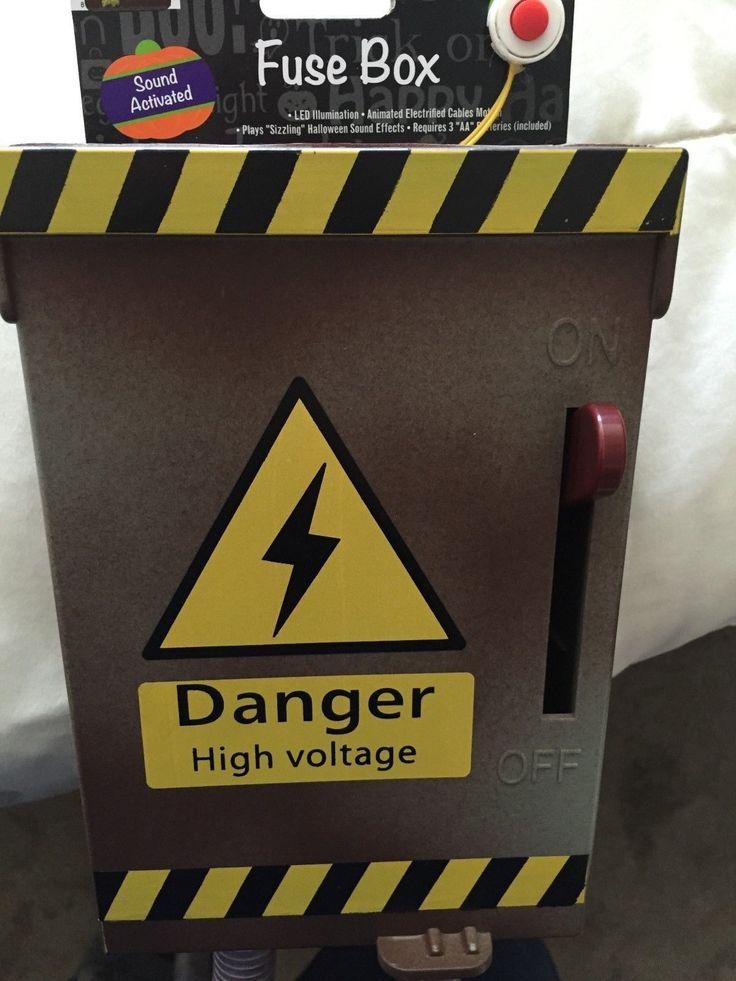 1da3b19cc95c00cbd9b86432835e8d65 electrical fuse halloween prop the 25 best electrical fuse ideas on pinterest electric fuse  at nearapp.co