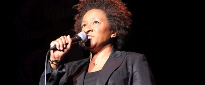 Wanda Sykes lands comedy specials on Oprah Winfrey's network