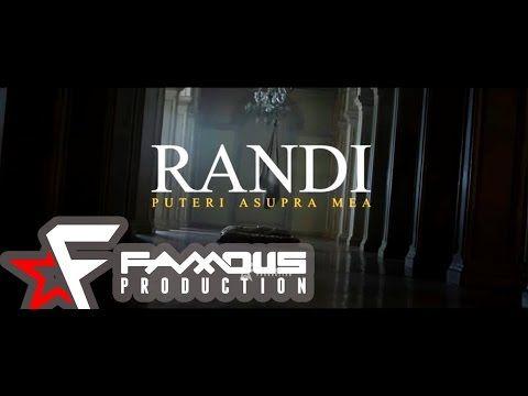 Randi - Puteri asupra mea   Official Music Video