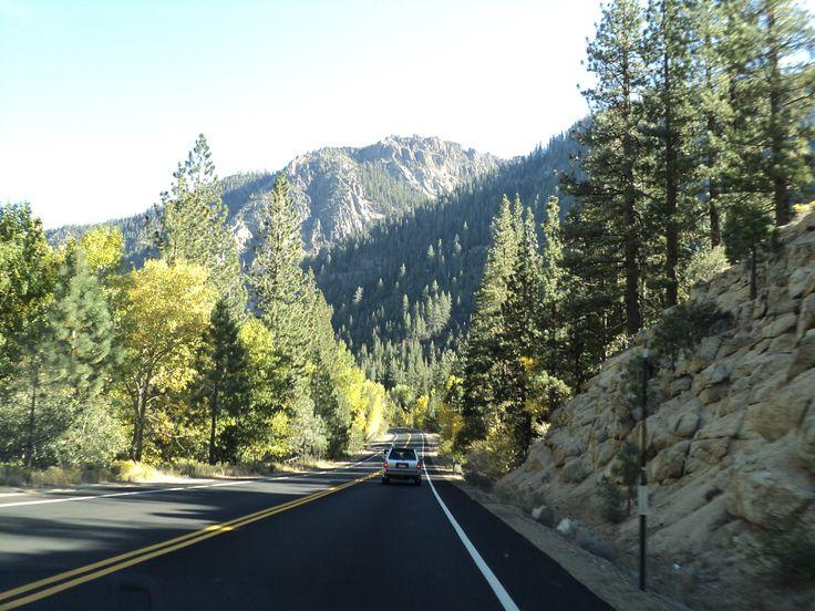 Nevada trip 2012