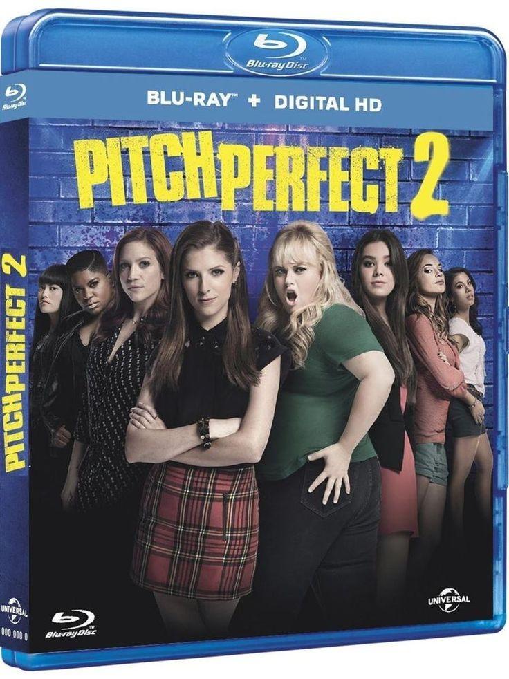 Pitch Perfect 2 - BLU-RAY NEUF