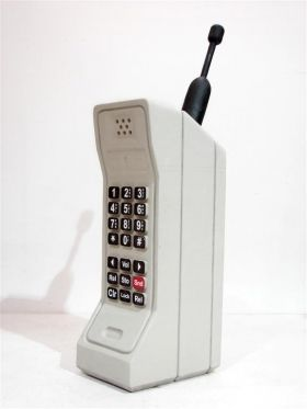 Phones 80s Costume And The Brick On Pinterest