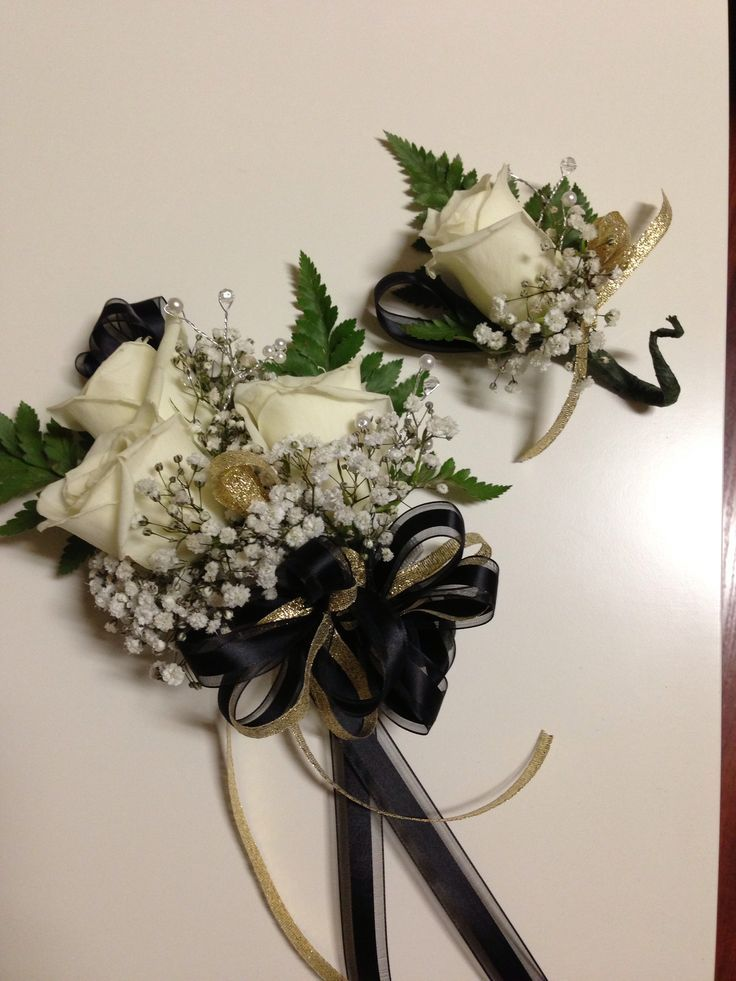 Silk Wedding Flowers Atlanta Ga : Images about prom goals on corsage and