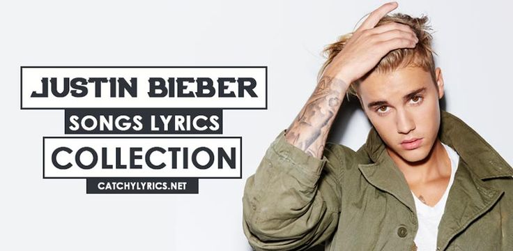 Are you guys want the best singer Justin Bieber Songs Lyrics that you would love to read, listen and watch to its video songs, Then... [Read More..]
