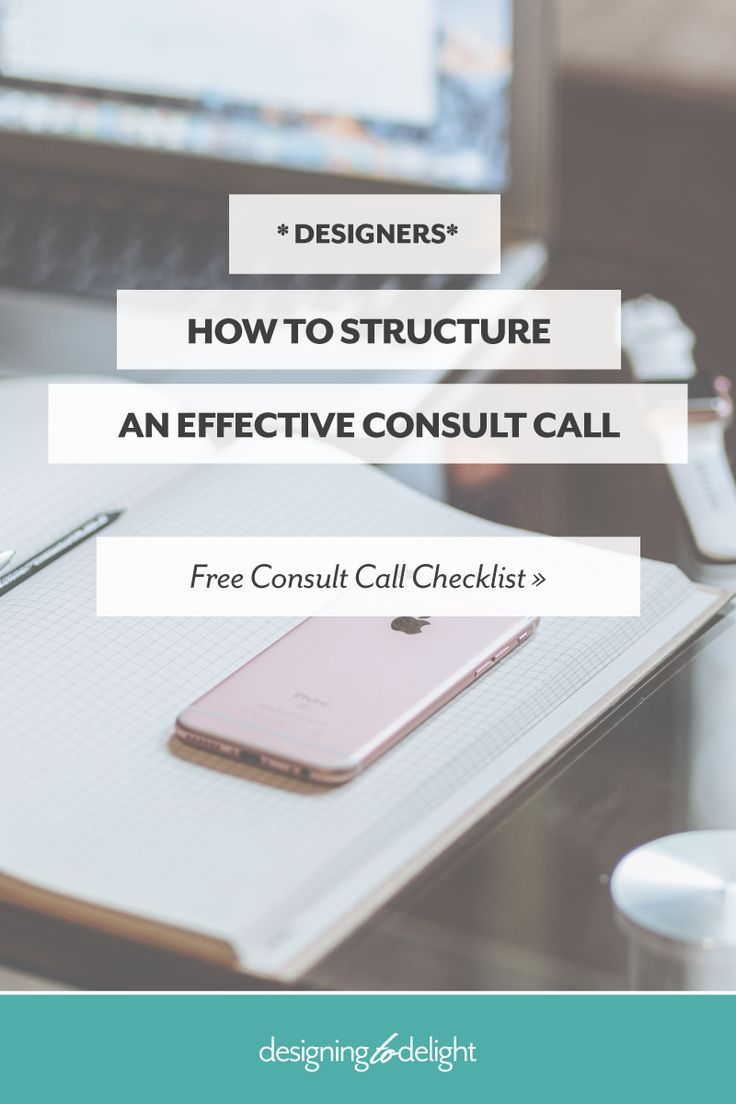 Start Your Client Onboarding Process With An Effective Consult Call Designing To Delight Onboarding Process Freelance Graphic Design Onboarding