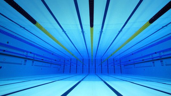 Why Swimming Is Not a Sport – SwimWithIssues