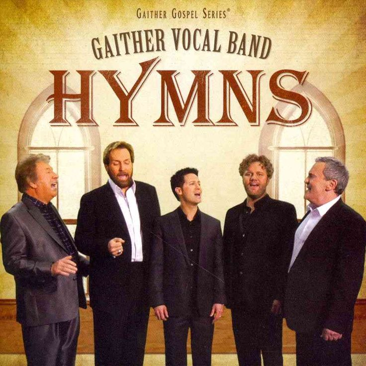 Personnel: Gaither Vocal Band (background vocals); Kelly Back (acoustic guitar, electric guitar); Kevin Williams, Bryan Sutton (acoustic guitar); Brent Mason (electric guitar); Andy Leftwitch, Aubrey