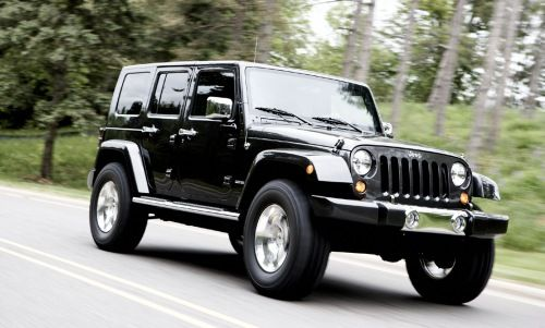 my dream car jeep wrangler hard top
