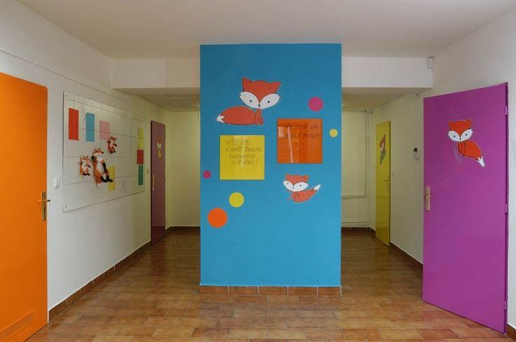 Redesign MŠ Smart fox, Praha 6 | Infinity Interiér