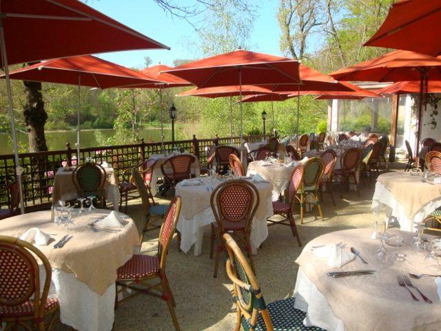 #restaurant #français