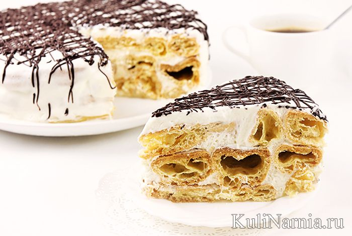 Торт Дамские пальчики рецепт с фото пошаговый