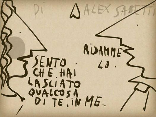 ridammelo #AmoriSfigati