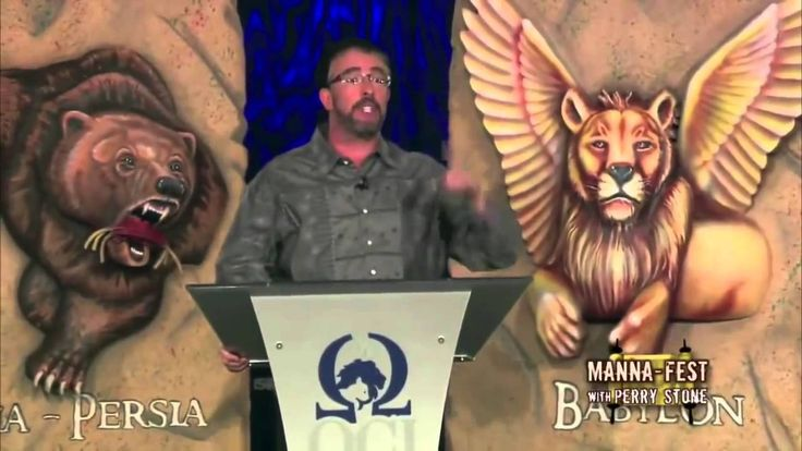 Ancient Demonic Principalities and Powers Released at Arch of Baal