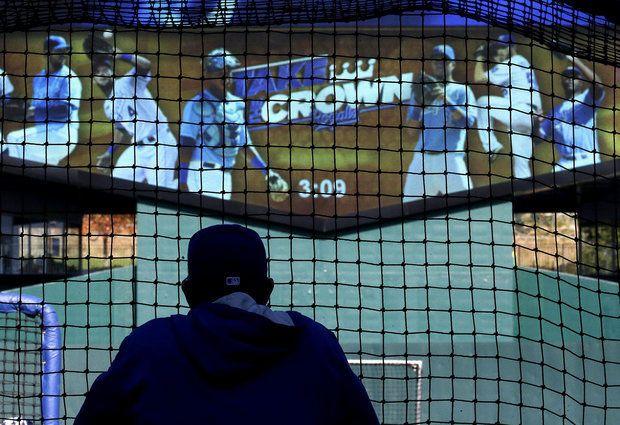 Column: Improve baseball playoffs with retro regular season and modern postseason