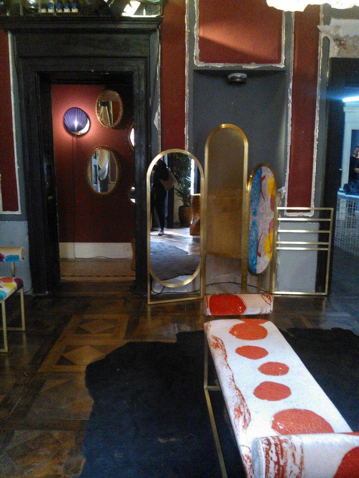 Ladies & Gentleman exhibition @MDW016