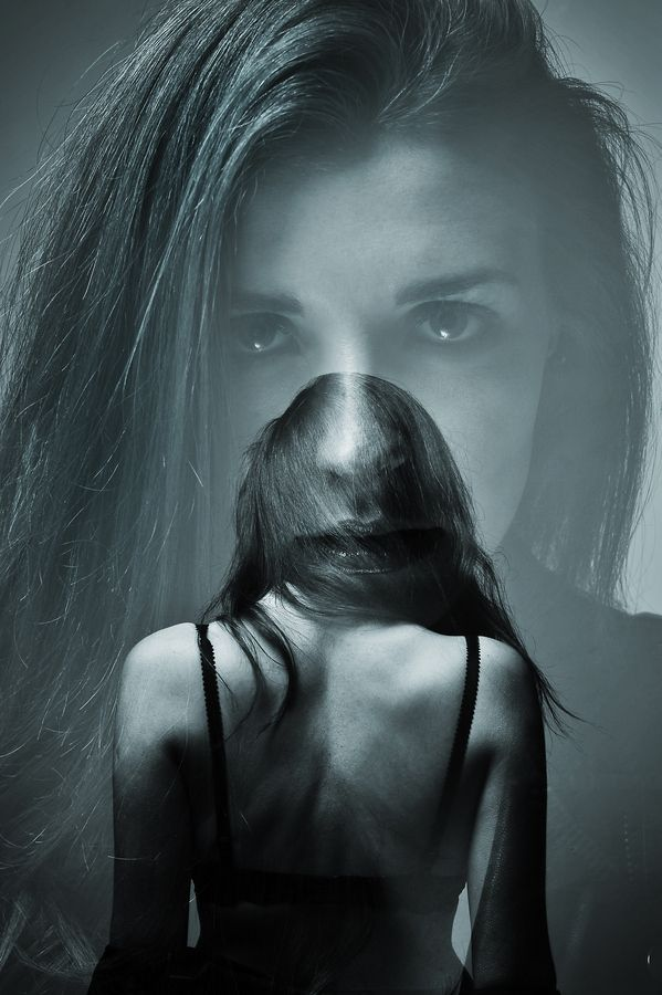 Double Exposure 2, Alex Hutchinson, Masks, Hidden Identity, Secrecy, Espionage, Creation, Dark Clash