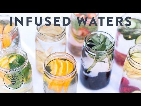 Voldoende water drinken gaat vanzelf met deze 8 drankjes! - Libelle