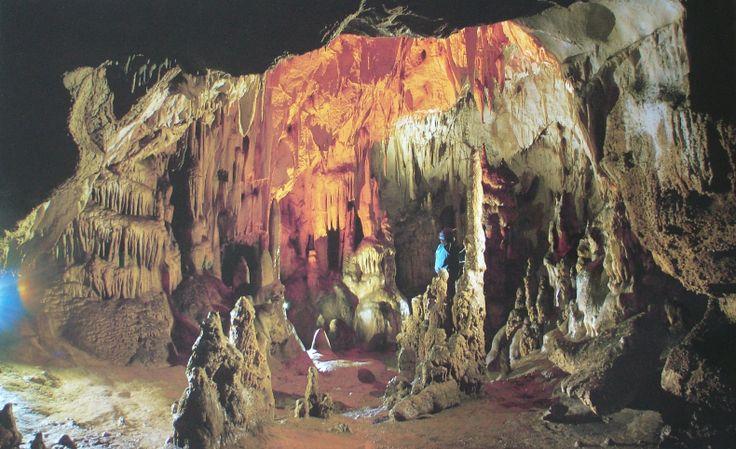 Vartop cave