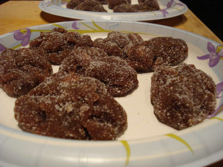 Mexican Tamarind Candy Recipe - for Lu