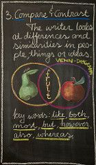 5th Grade: Languange Arts (ArneKaiser) Tags: 5thgrade boarddrawings edited languagearts mrkaisersclass pineforestschool waldorf waldorfjourney chalk chalkboard chalkdrawings flickr