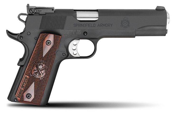 Best 1911 Handguns | Top .45 Caliber Guns for Sale