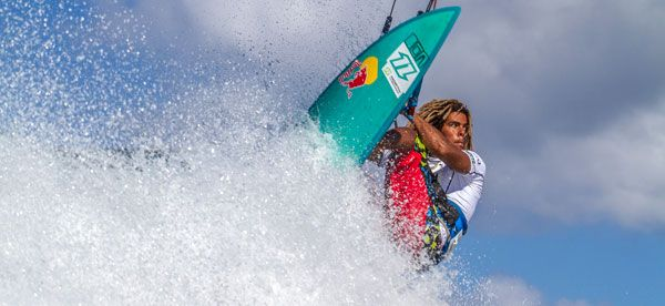 Cabrinha Kite Surf Pro Hawaii 2013