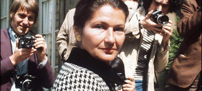 Πέθανε η Σιμόν Βέιλ: Η επιζήσασα του Αουσβιτς που έγινε η πρώτη  γυναίκα πρόεδρος στο Ευρωπαϊκό Κοινοβούλιο