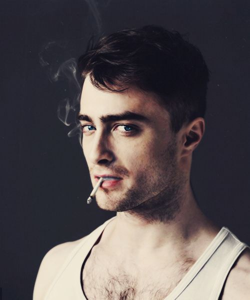 Daniel Radcliffe for The Guardian (2013)