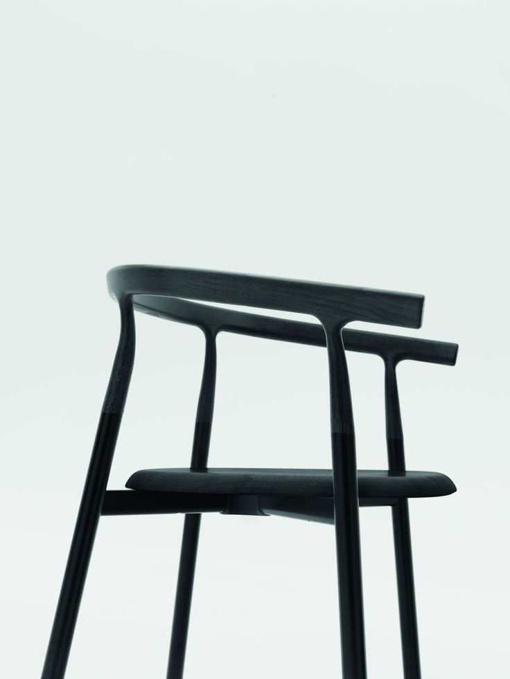 twig chair by nendo  IMM Cologne 2016